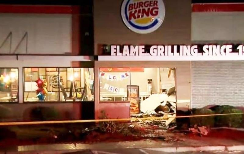 Burger King Raleigh