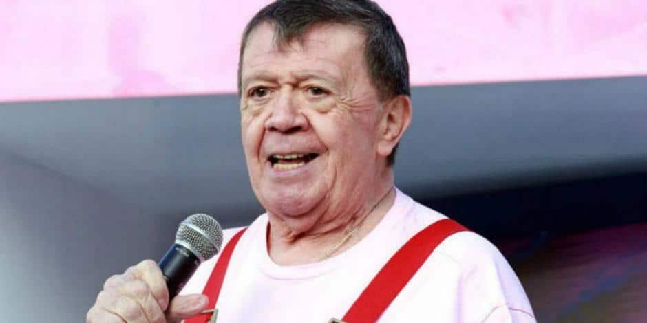 chabelo-86-años