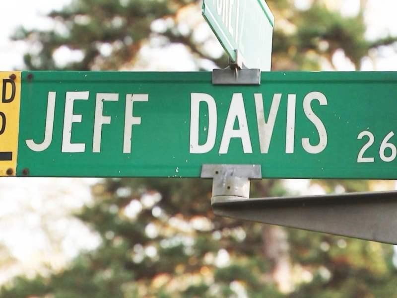 Charlotte calles racistas dueños de esclavos