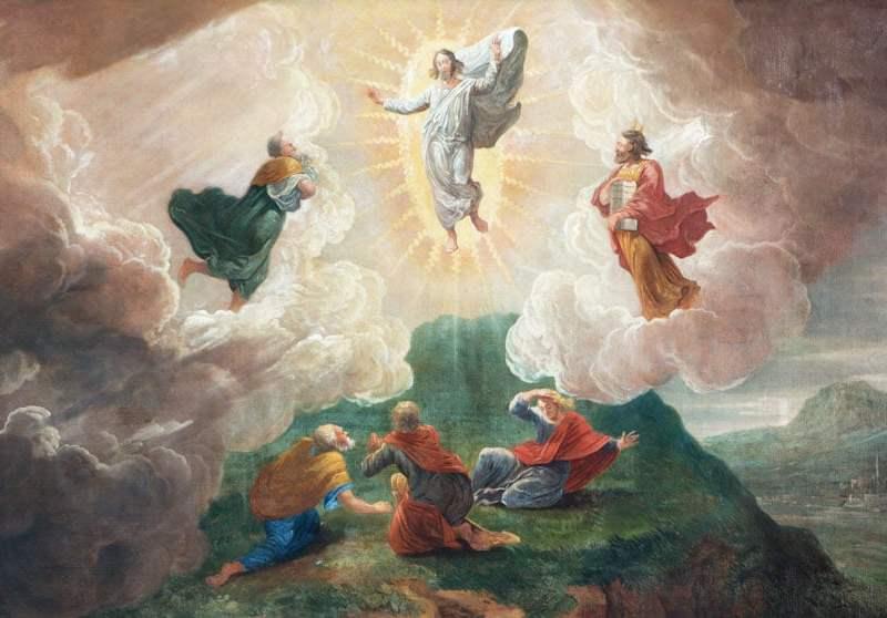 Evangelio del Día: segundo domingo de Cuaresma