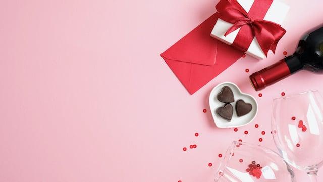 Eventos para celebrar el Día de San Valentín en la Triada