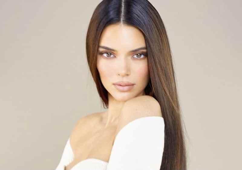Kendall Jenner lanza su marca de tequila