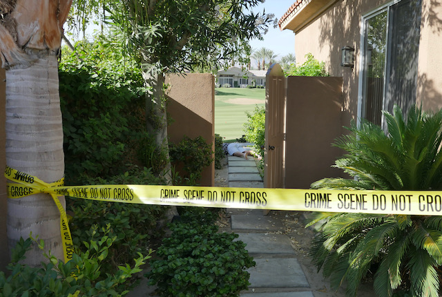 Niño de 14 años hospitalizado después de recibir un disparo en su casa