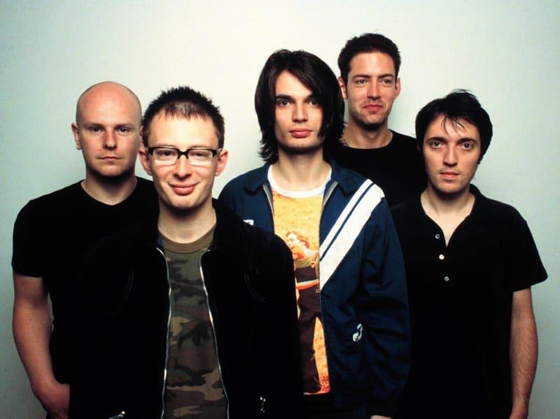 Radiohead-Drew-Barrymore