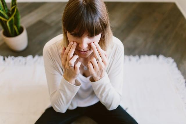 ¿Qué es el Tapping o técnica de liberación emocional?