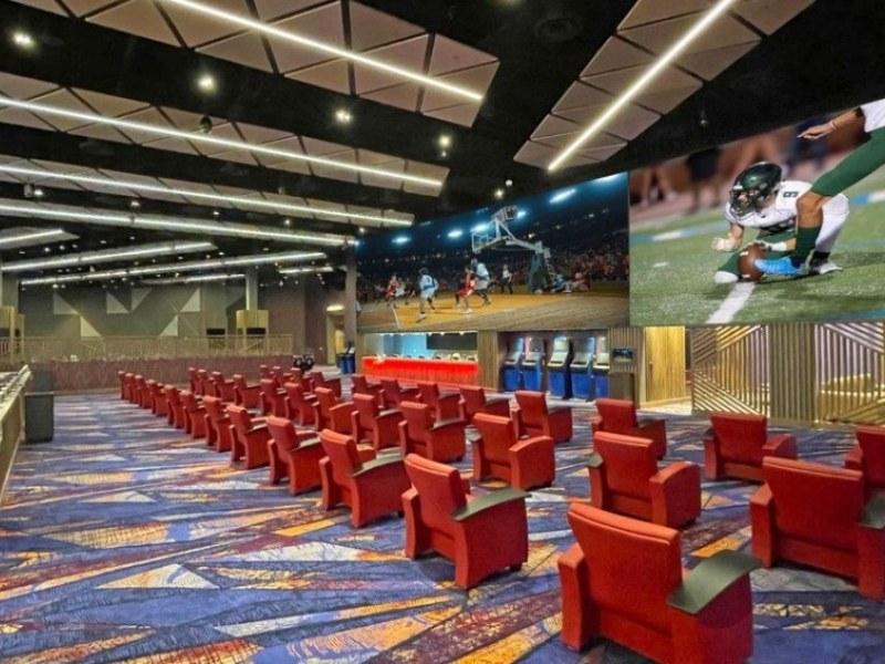Casino apuestas deportivas