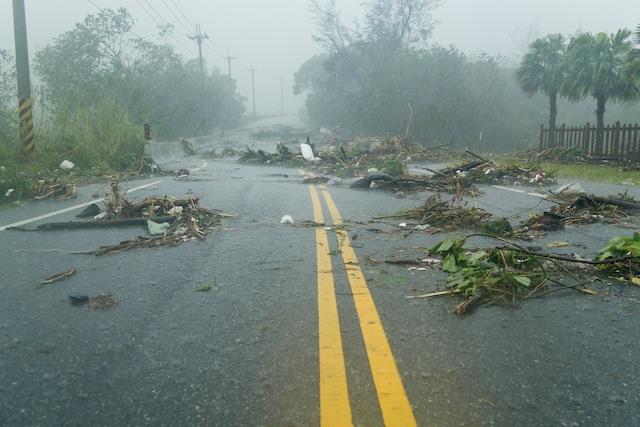 Autoridades confirman que un tornado tocó tierra en High Point
