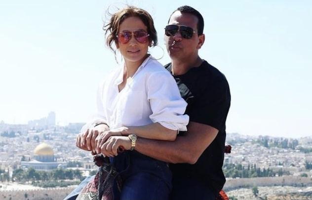Jennifer López y Alex Rodríguez se han separado