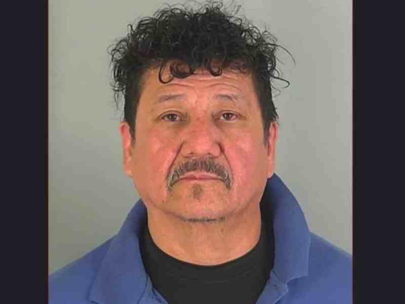 Latino secuestro Carolina del Sur