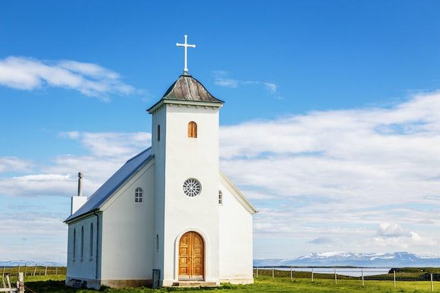 Carolina del Sur aprueba ley para mantener abiertas las iglesias en caso de emergencia
