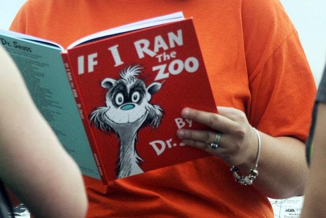Conoce los libros del Dr. Seuss que ya no se publicarán y por qué