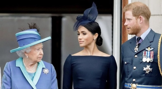Meghan y Harry: Esto es lo que le responde la Realeza Británica