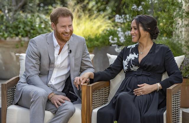 Entrevista de Meghan y Harry estremece a la Realeza Británica