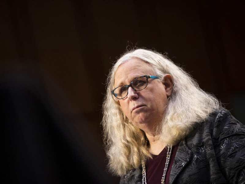 Mujer transgénero confirmada subsecretaria de Salud