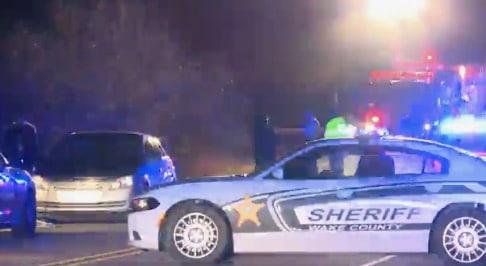 Joven de 17 años muere después de ser atropellada en Raleigh