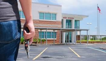 Tiroteo en secundaria de Arkansas, muere adolescente de 15 años