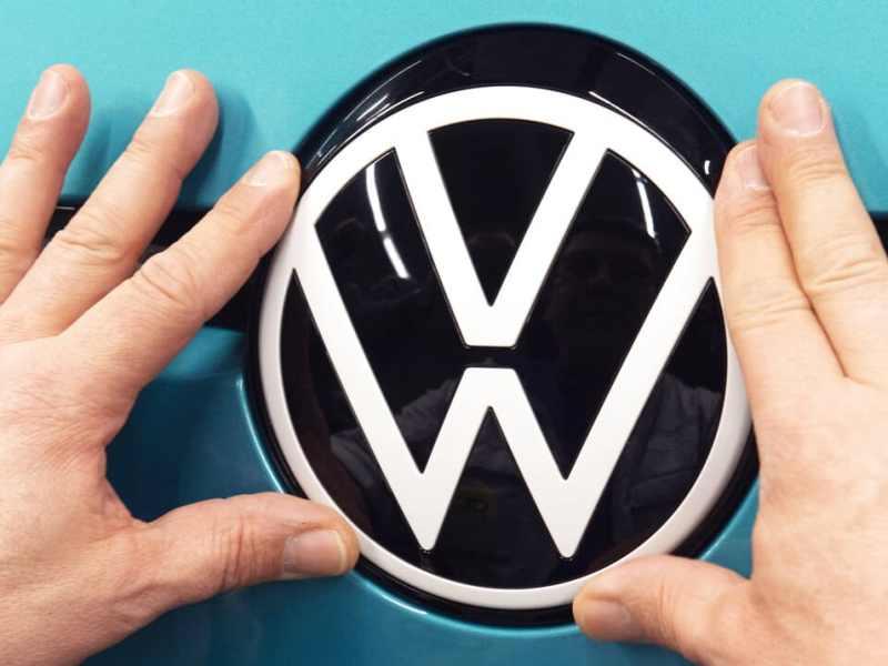 Volkswagen planea cambiar su nombre comercial