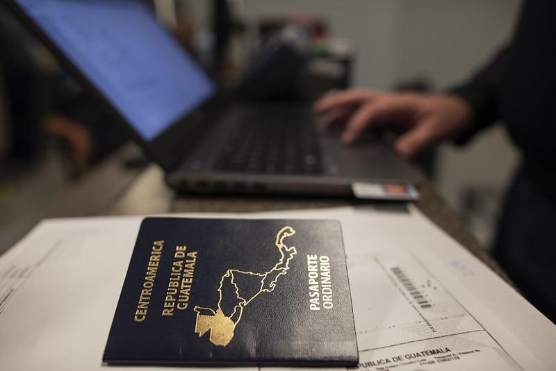La mayoría de deportados desde Carolina del Norte son guatemaltecos