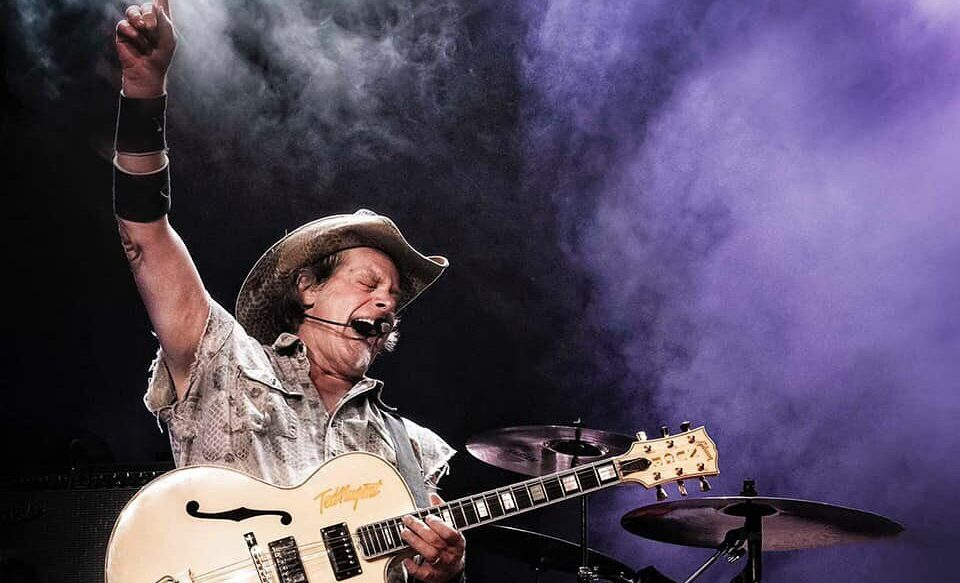 ted nugent covid-19