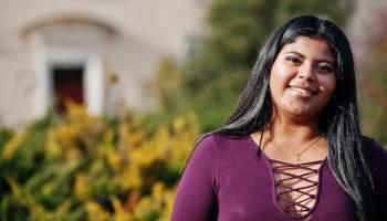 Beca para estudiantes latinos de Carolina del Norte