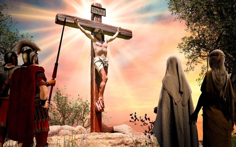 Devoción de los 33 credos, para el Viernes Santo
