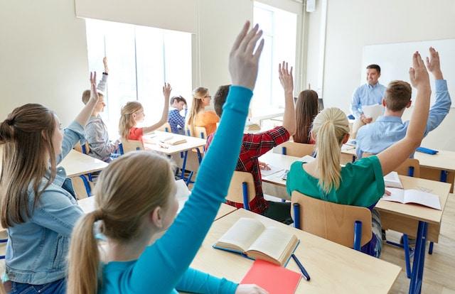 Escuela de Guilford es clasificada como la número uno del estado