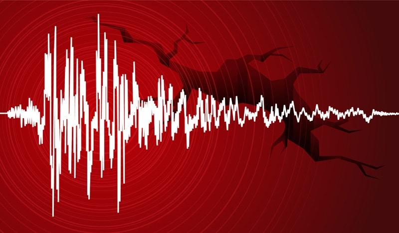 Fuerte sismo se reporta en Japón