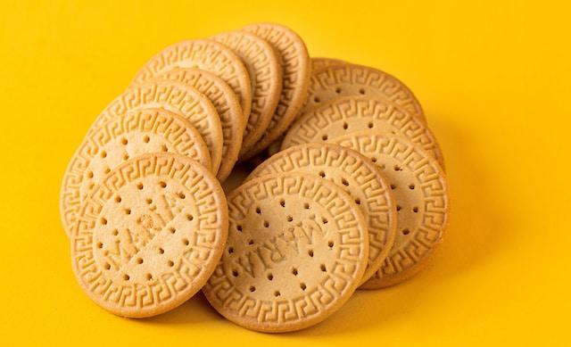 La galleta María: ¿Cuál es el origen de la icónica galleta?