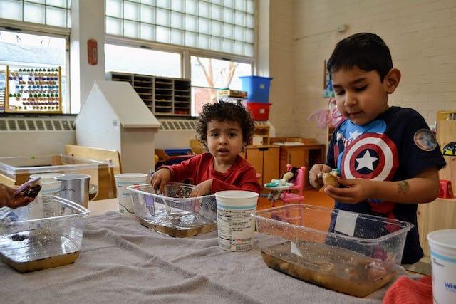 La Escuelita en Davidson brinda servicios para niños latinos