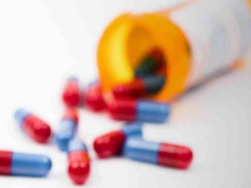 DEA medicamentos