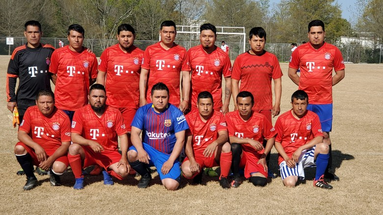 Real Córdoba Monroe Soccer League