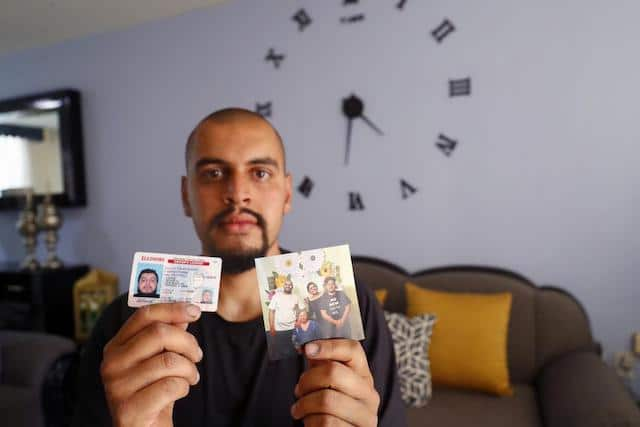 Buscan regresar a inmigrantes deportados injustamente