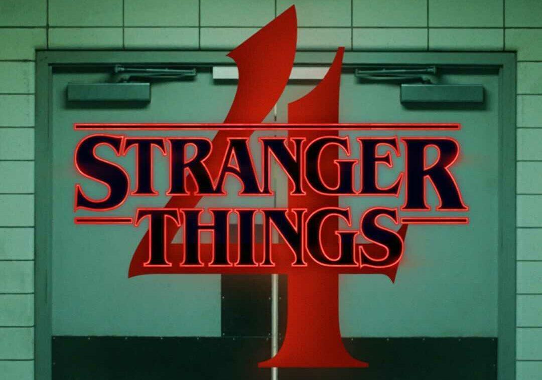 teaser stranger things 4