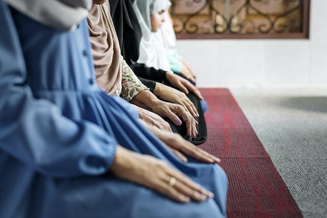 """""""Soy el elegido de Satanás"""": Mezquita de Charlotte recibe aterradora carta de amenaza"""