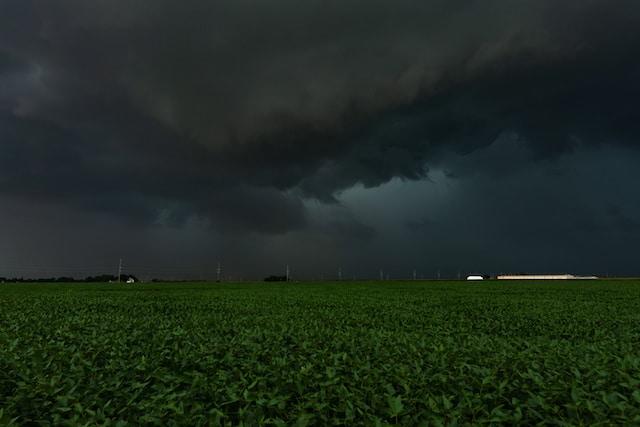 Emiten alerta de tornado para el área de Charlotte