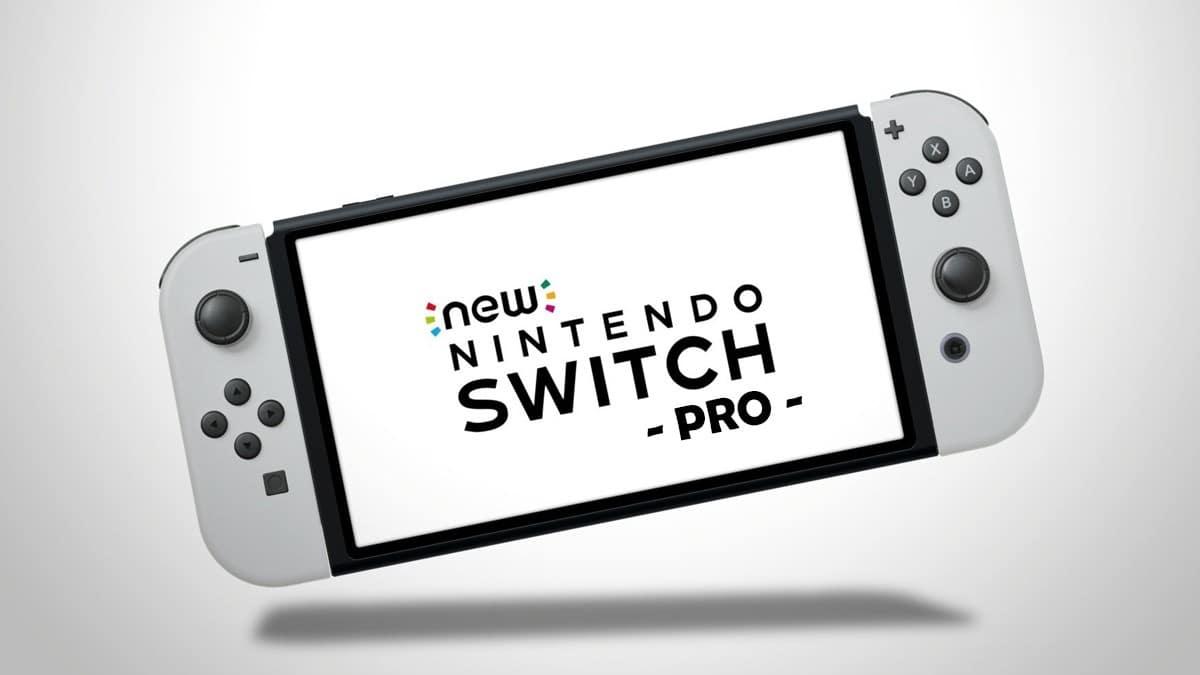 Amazon-Nintendo-Switch-Pro