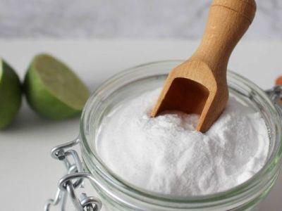 Bicarbonato-Sodio-Piel