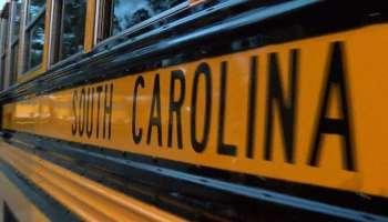 Bus escolar secuestrado