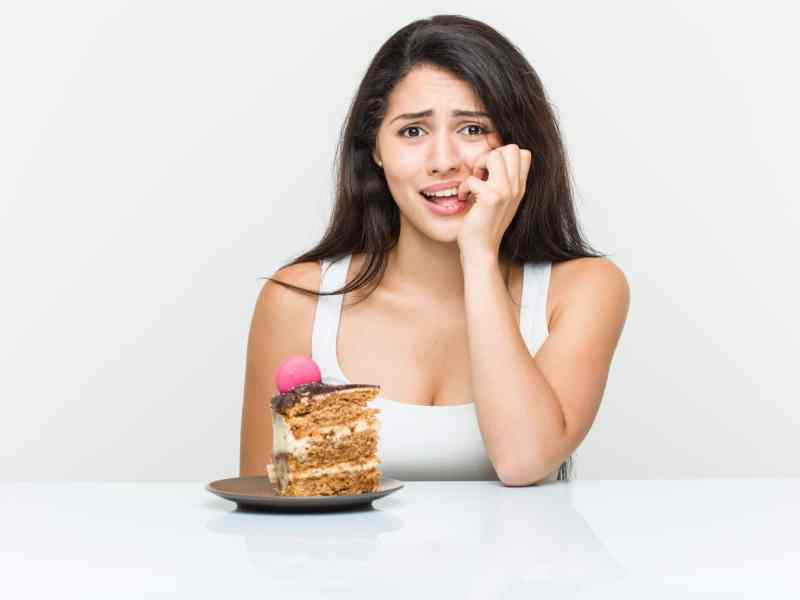 Cómo romper la dependencia emocional con la comida