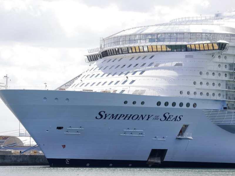 Cruceros iniciarán pruebas para trabajar en pandemia