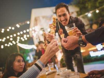 El festival Taste of Charlotte regresará este otoño