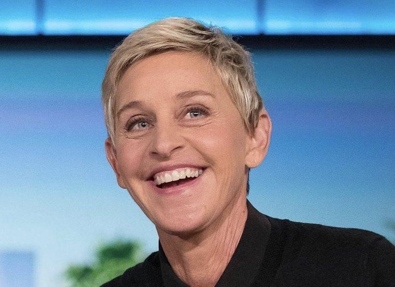 Ellen DeGeneres anuncia que terminará su show en 2022