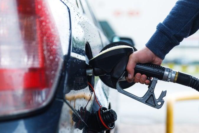 Gasolina más barata en el área de Greensboro