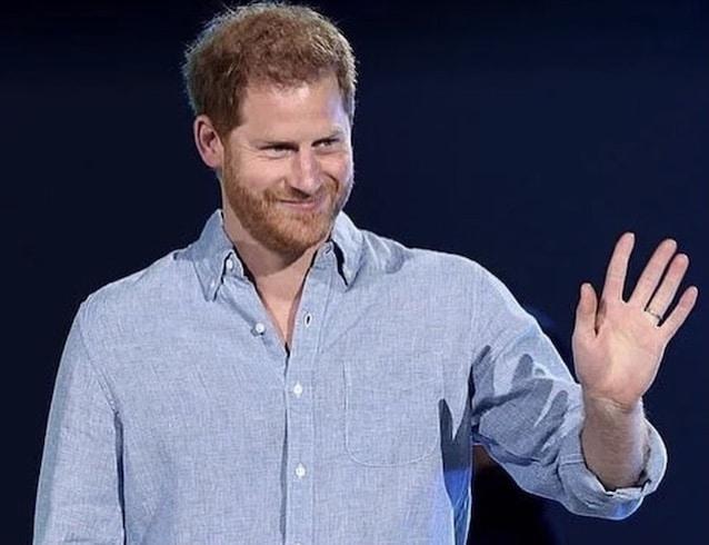 El Principe Harry da apasionado discurso en VAX Live. Esto fue lo que dijo