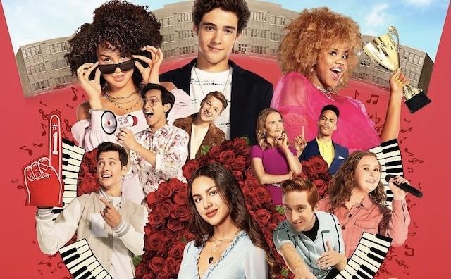 ¿Cuándo se estrena High School Musical, temporada 2?