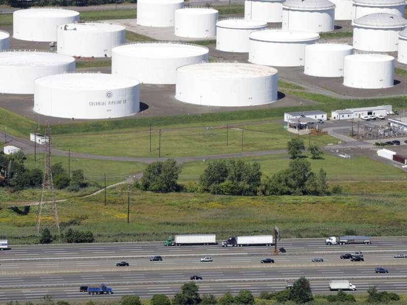 La empresa Colonial Pipeline informó que reinició las operaciones de su oleoducto