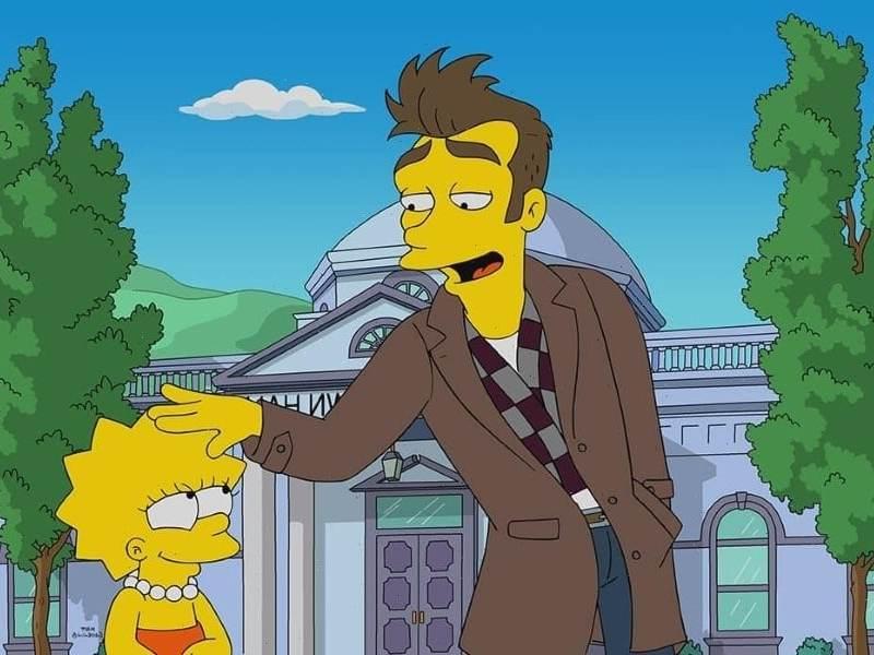 Los-Simpson-Morrissey-Homenaje