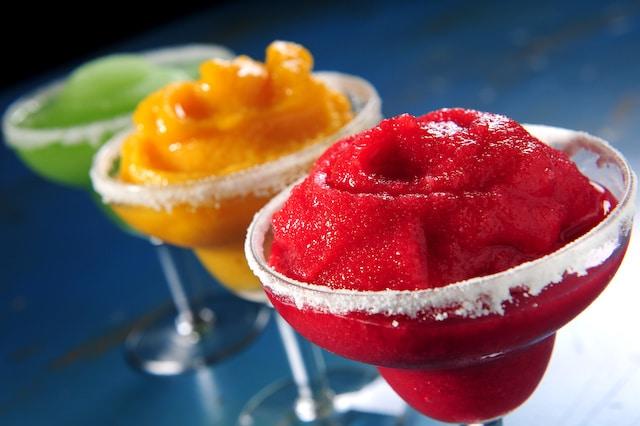 Margarita frozen: prepara una para festejar el 5 de mayo