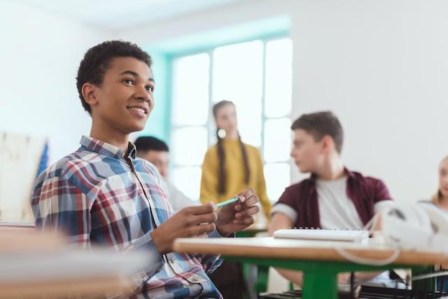 Escuela de Raleigh nombrada la mejor primaria magnet en el país