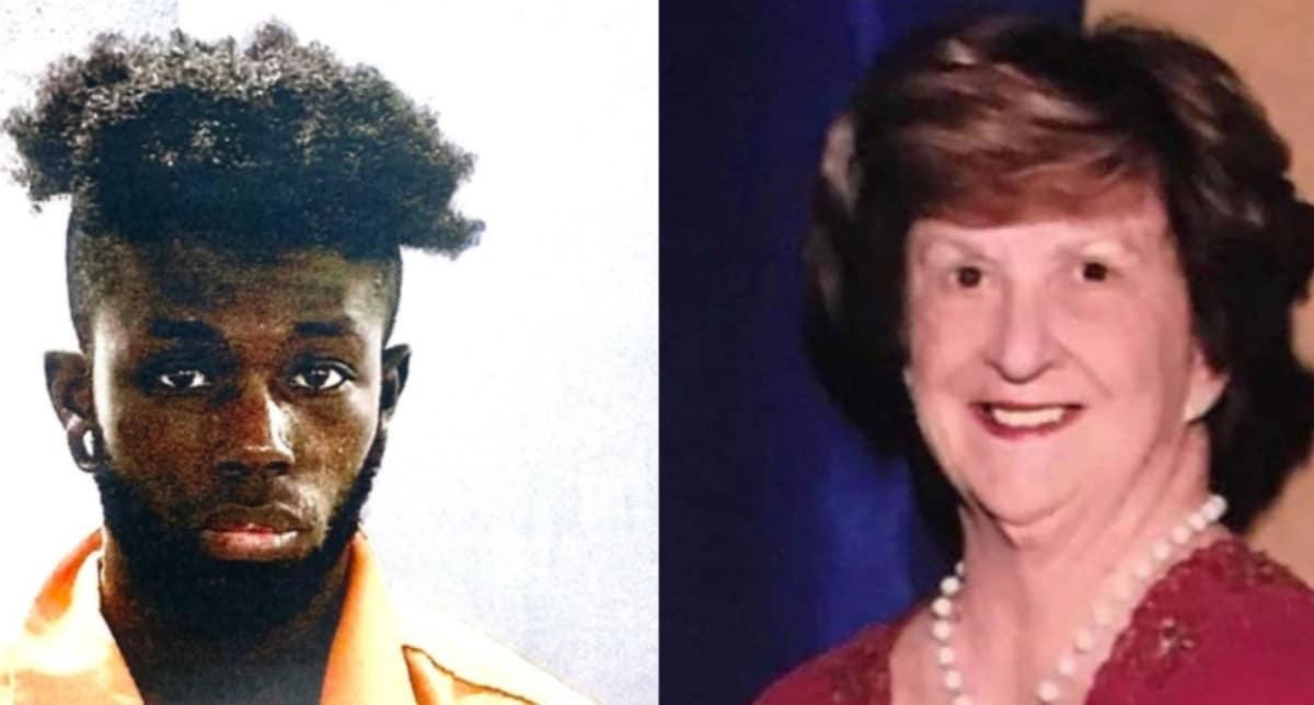 Mujer asesinada a tiros Carolina del Sur